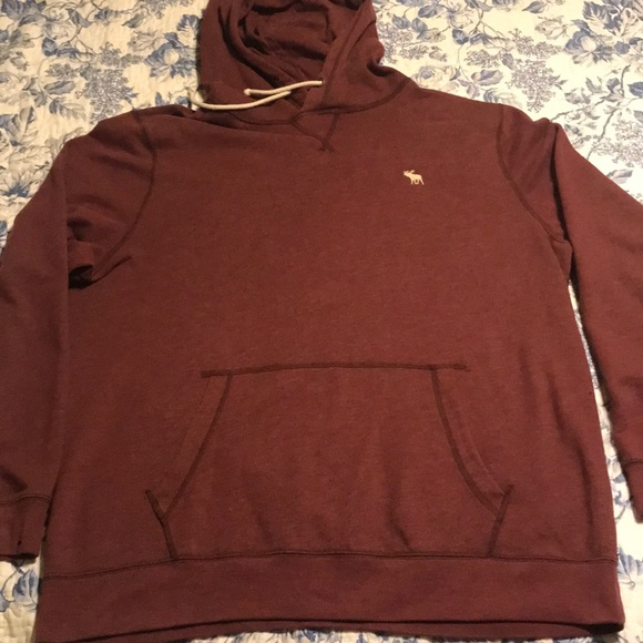 Abercrombie & Fitch Other - Abercrombie hoodie. Men's XXL